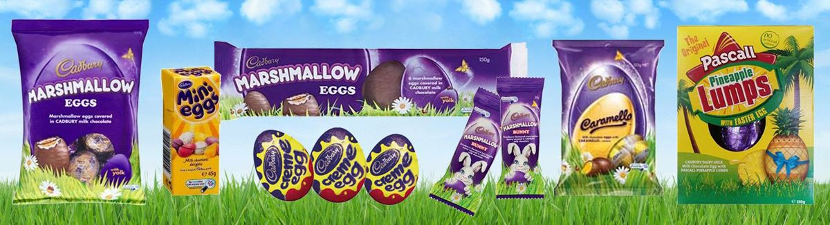 Kiwi corner dairy new zealand foods shipped worldwide kiwi kiwi easter 2018 negle Images
