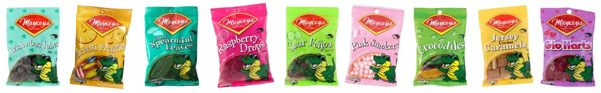 Mayceys Lollies